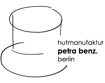 Hutmanufaktur Petra Benz Berlin Logo